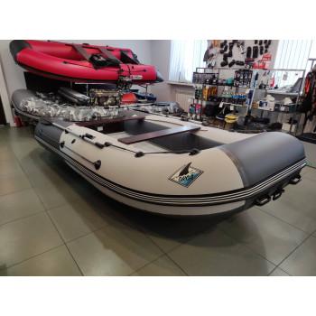 Надувная лодка ПВХ Orca GT 380 НД