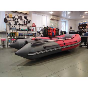 Надувная лодка ПВХ Orca 360GT НД
