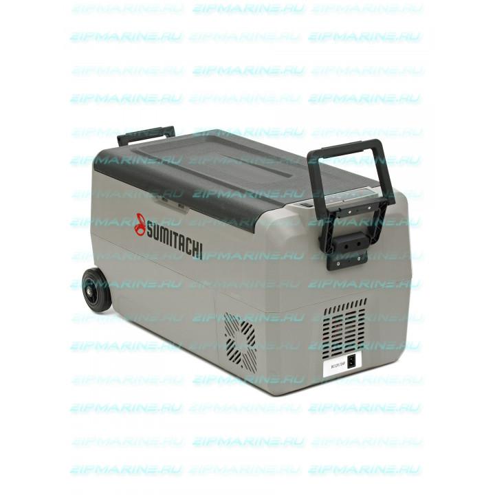 Холодильник автомобильный ZIPMARINE SUMITACHI T36