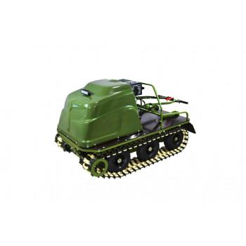 Всесезонный мотобуксировщик KOiRA T 15 E PRO