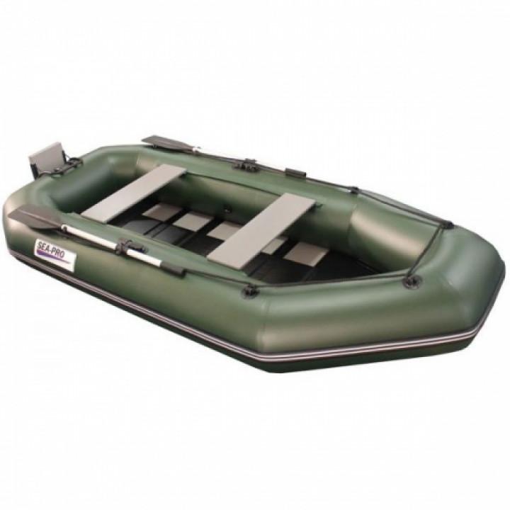 Надувная ПВХ лодка Sea-Pro 280К