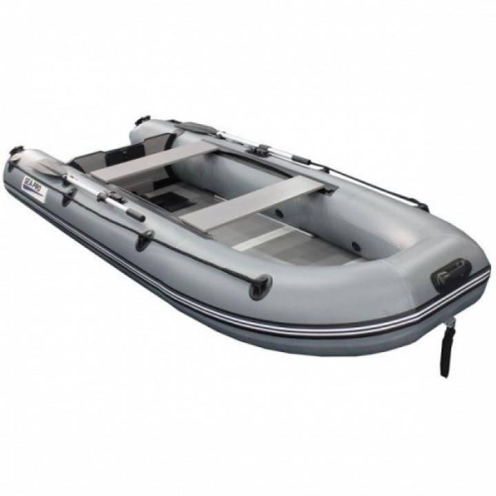 Надувная ПВХ лодка Sea-Pro L300P