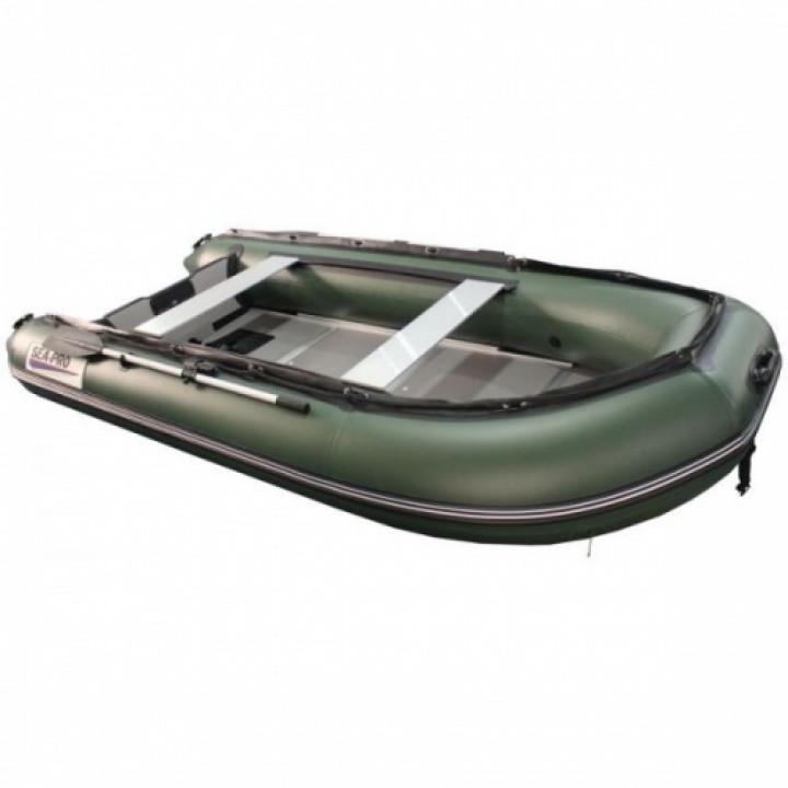 Надувная ПВХ лодка Sea-Pro N380AL