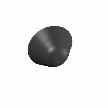 Конус малый для лодки светло-серый (Г)