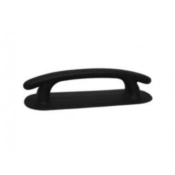 Ручка лодочная кнехт черная (Г-392, ПГ-080)