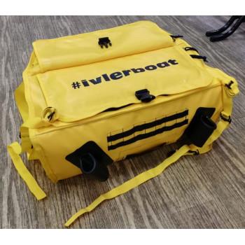 Носовая сумка-рундук большой (держатели спиннинга)