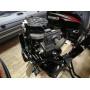 Лодочный мотор HIDEA (Хайди) HD 9.8FHS