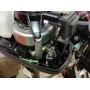 Лодочный мотор Hidea (Хайди) HD 3FHS