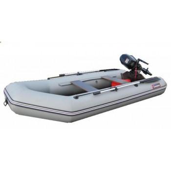 Надувная лодка Хантер 320 ЛК