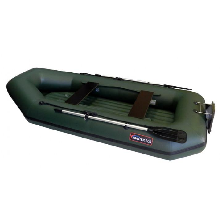 Надувная лодка Хантер 300 ЛТН