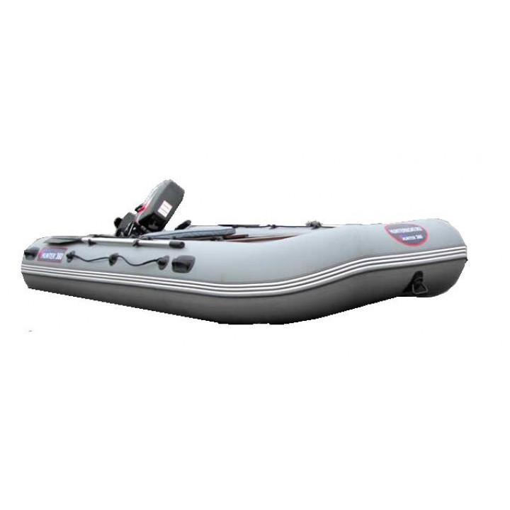 Официальный сайт лодки пвх hunterboat