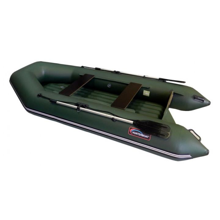 Надувная лодка Хантер 320 ЛН