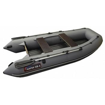 Надувная лодка Хантер 330 А