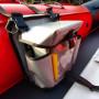 Органайзер лодочный Лайт с термокарманом и отделением под мягким стеклом