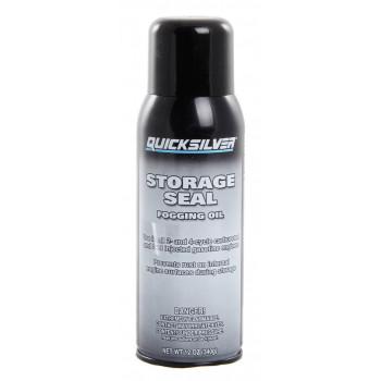 Консервирующий спрей Quicksilver Storage Seal (340гр)