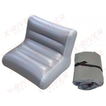 """Надувное кресло """"Mini""""-65 (65см.\60-63см.)"""