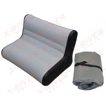 """Надувное кресло """"Mini""""-85 (85см.\80-83см.)"""