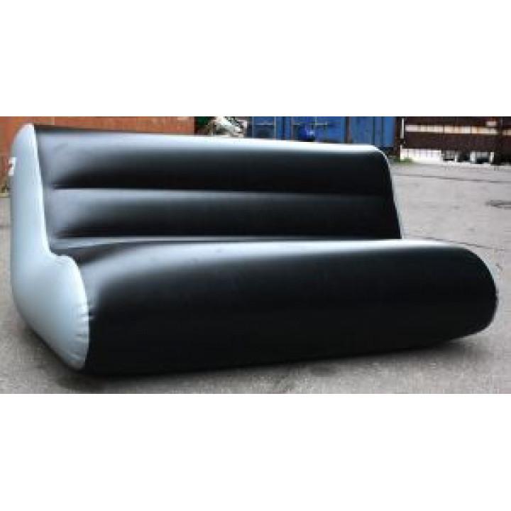 """Надувное кресло """"диван"""" модель X-River S8 (120-140 см.)"""