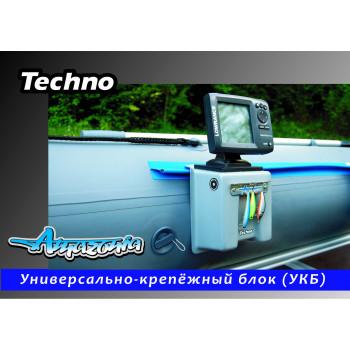 УКБ-techno