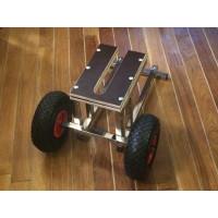 Тележка для мотора из нержавеющей стали(0014)