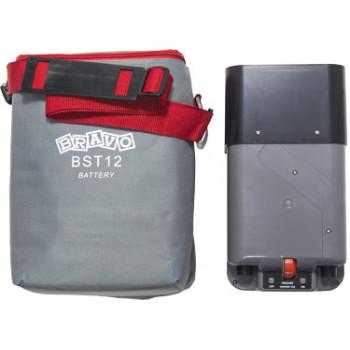 Лодочный электронасос Bravo BST800 Batt