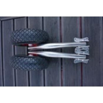 Транцевые колеса (шасси) 111AL