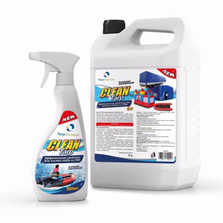 Чистящее средство «CleanTarp» (арт.TSCTU50) 5 л.