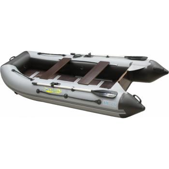 Надувная ПВХ лодка Адмирал 320 Classic