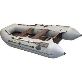 Надувная ПВХ лодка Адмирал 330