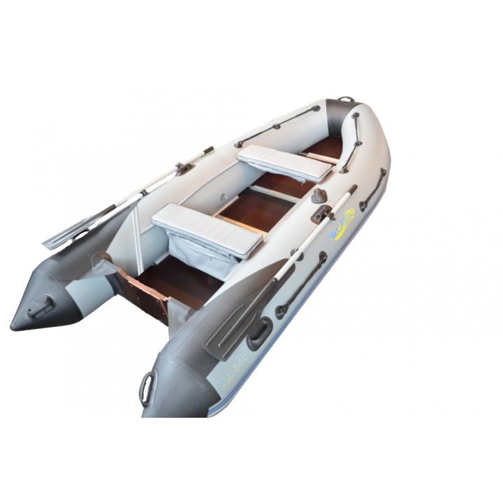 Надувная ПВХ лодка Адмирал 340S