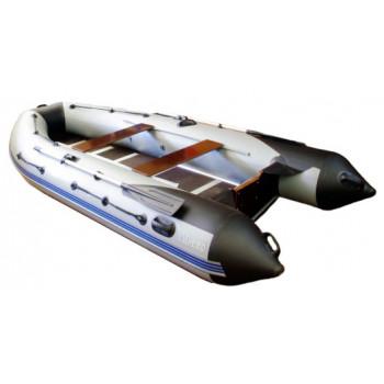 Надувная ПВХ лодка Адмирал 360S