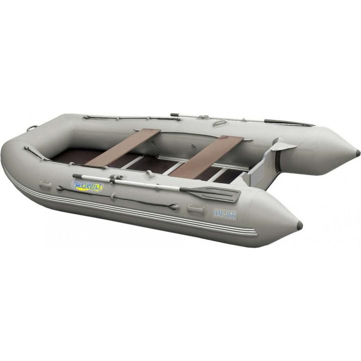 Надувная ПВХ лодка Адмирал 380