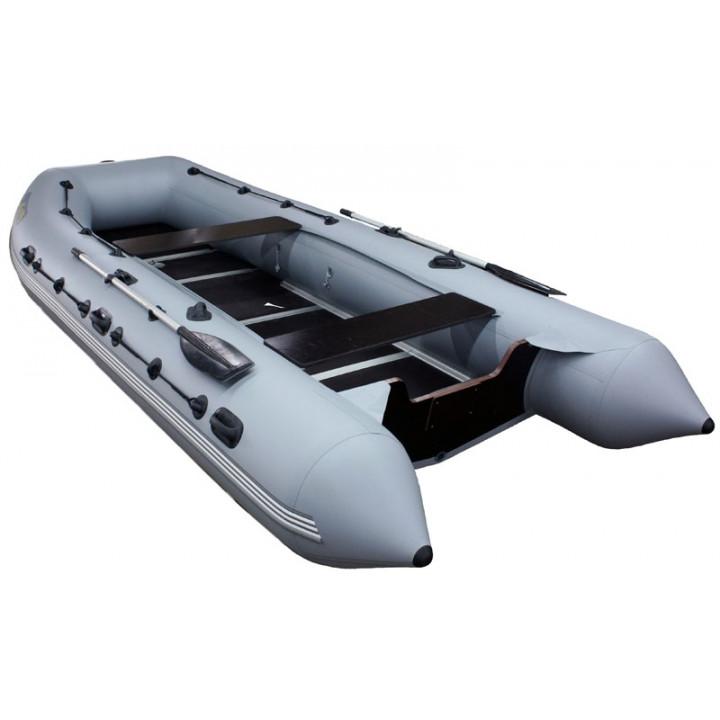 Надувная ПВХ лодка Адмирал 520