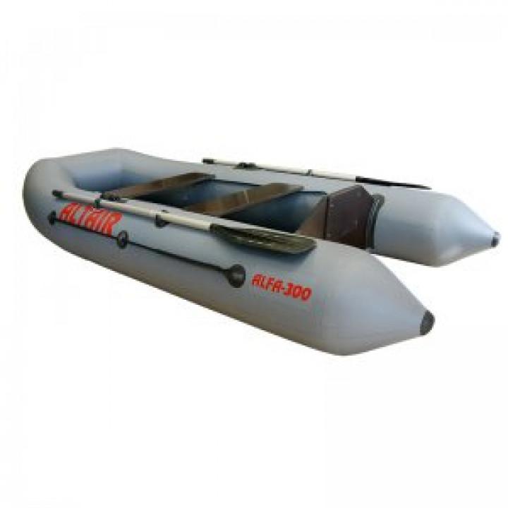 Надувная лодка Alfa-300