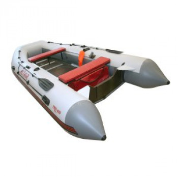 Надувная лодка Altair PRO ultra - 400