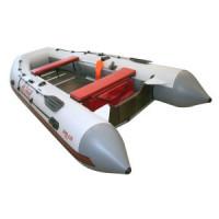 Надувная лодка Altair PRO ultra - 425