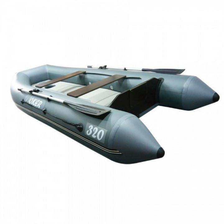 Надувная лодка ПВХ Altair Joker 320 Airdeck