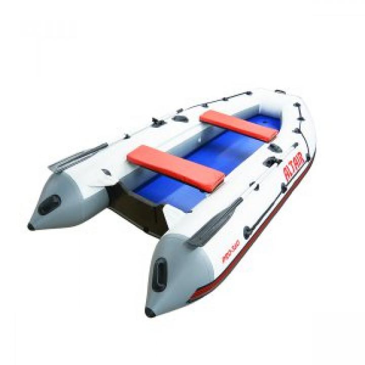Надувная лодка Altair PRO-360 AIRDECK