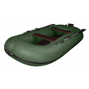 Надувная лодка ПВХ BoatMaster 300HF