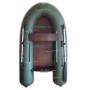 Надувная лодка ПВХ BoatMaster 250 Т с жестким дном