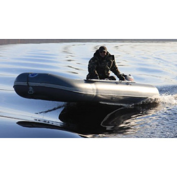 Лодка надувная Братан 300T