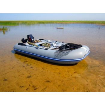 Лодка надувная Братан 380S