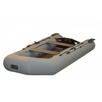 Надувная ПВХ лодка Феникс 285 TС