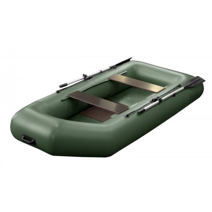 Надувная ПВХ лодка Феникс 280