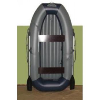 Надувная лодка Флагман 280 HT