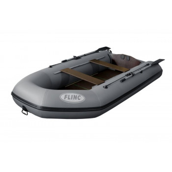 Надувная лодка FLINC FT320K