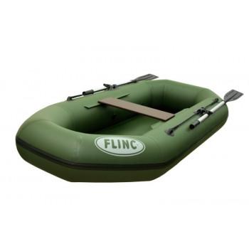 Надувная ПВХ лодка FLINC F240L