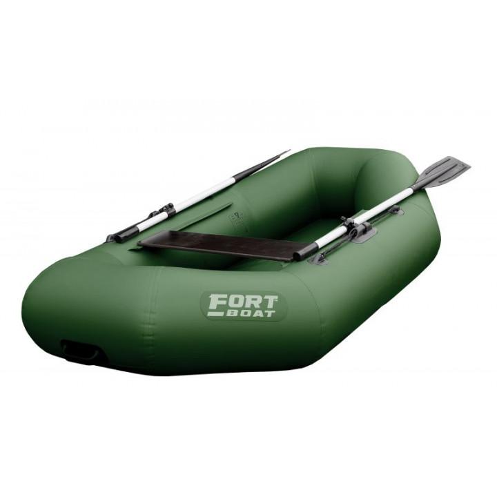Надувная ПВХ лодка FORT BOAT 220