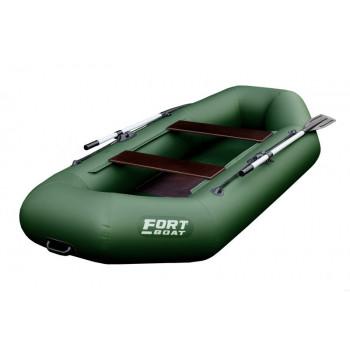 Надувная лодка FORT boat 260