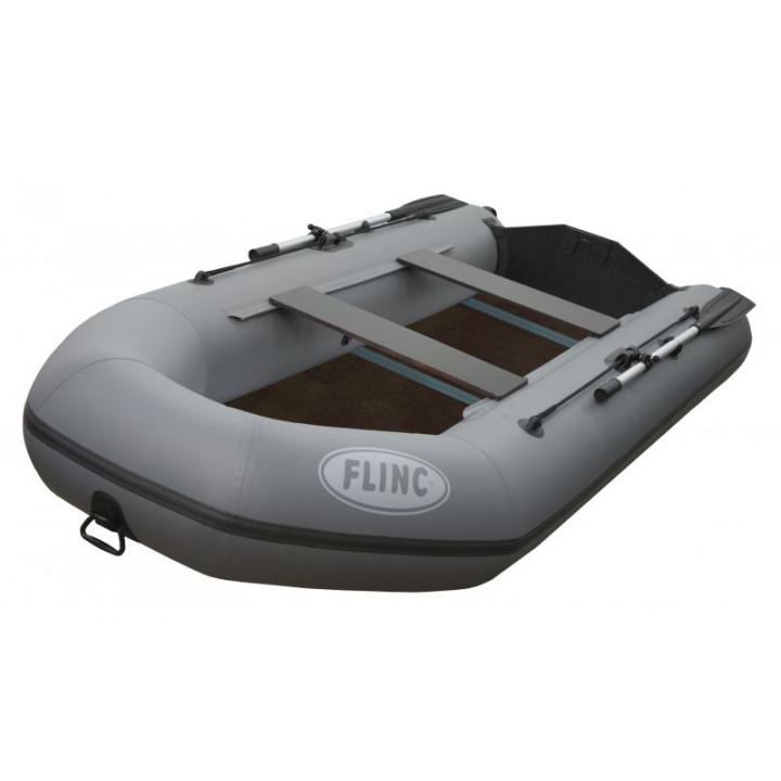 Надувная лодка FLINC FT320L